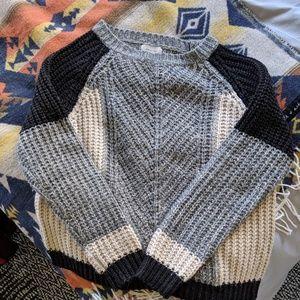 Urban Day Sweater